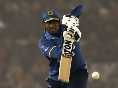 File image of Angelo Mathews. AP
