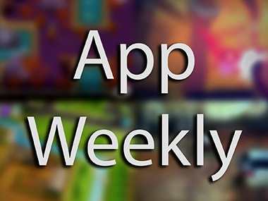 App Weekly: As the year comes to a close, here are seven of the best mobile games you can play this week