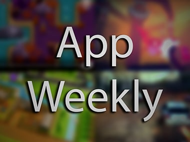 App Weekly: The best apps of the week