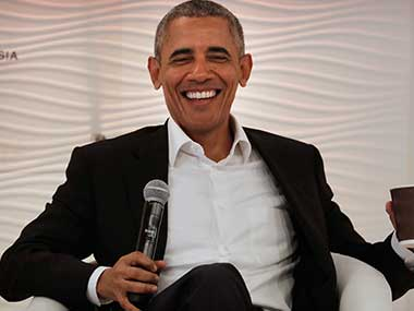 Barack Obama town hall updates: Former US president tells youth not to feel limited if they want bring in change