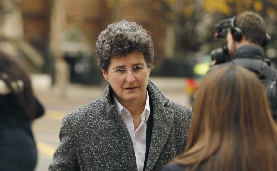 His defence team, led by barrister Clare Montgomery known as an expert in criminal and fraud law with the UK s Matrix Chambers, will now present his case in court.
