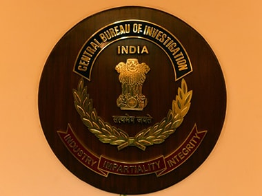 File image of CBI. AFP
