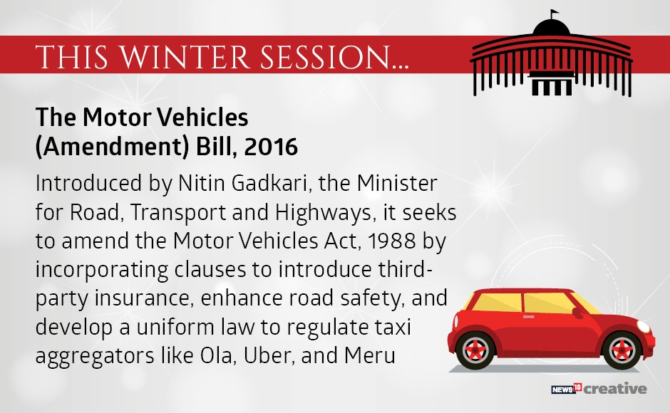 the motor vehicles amendment act overview Recently, the lok sabha, passed the motor vehicles (amendment) bill, 2016 the bill was introduced in the lok sabha on august 9, 2016, aiming to amend the motor vehicles act, 1988, and resolve issues around third party insurance, regulation of.