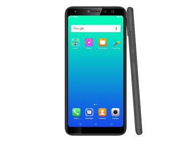Micromax Canvas Infinity Pro launched at Rs 13,999 with a dual selfie camera system; to start selling on 6 Dec on Flipkart