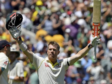 South Africa vs Australia: David Warner expects Proteas' bowling attack to be 'smarter' than previous tour