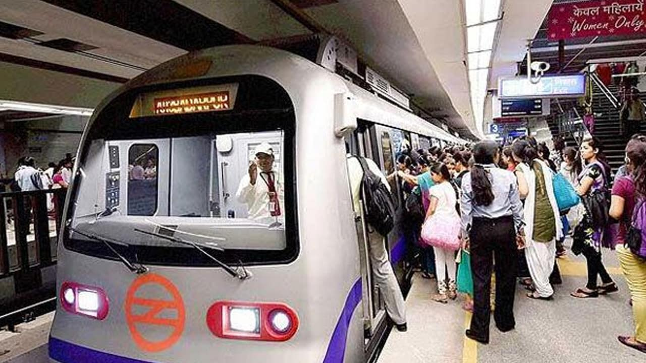 delhi metro objectives View manuj singhal's profile reliable in meeting objectives my tenure at delhi metro project was indeed a milestone in my career exposing me to a.