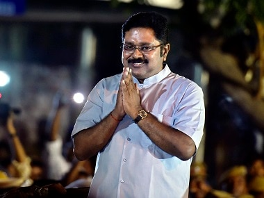 Dhinakaran launches new party AMMK: Tamil Nadu strengthens reputation as land of start-ups