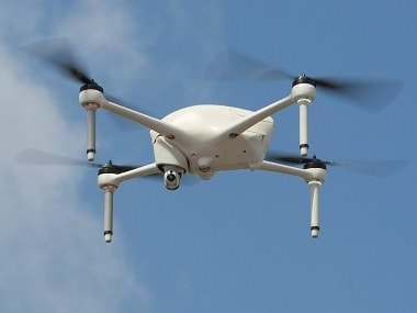 CRPF to purchase 25 high-end drones to conduct anti-Maoist operations, tackle militants in Jammu and Kashmir