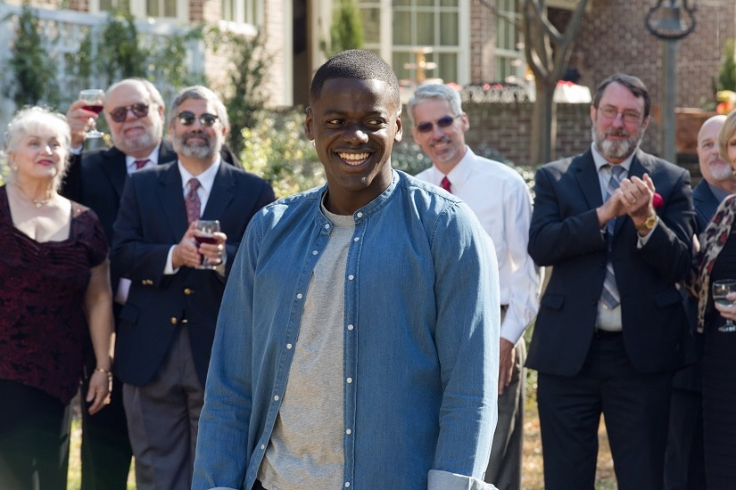Jordan Peele Is Considering A Sequel To 'Get Out'