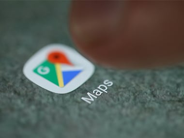 Google to relaunch Maps service specific to China after an eight-year absence from the country