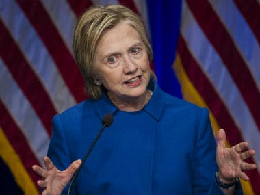 Hillary Clinton terms 2016 US presidential polls as 'first reality TV elections', says Russian interference was 'unprecedented'