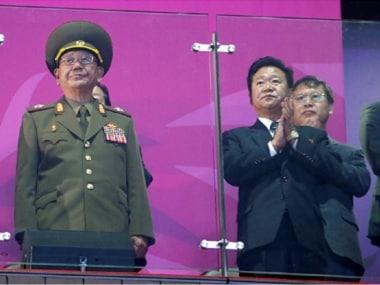 Hwang Pyong-so hasn't been seen in public since two months. Reuters