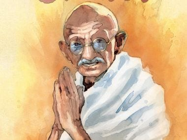 American comic book writer Brad Meltzer to launch graphic novel on Gandhi