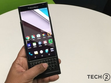 BlackBerry officially kills off its first Android phone; the Priv will no longer receive security updates