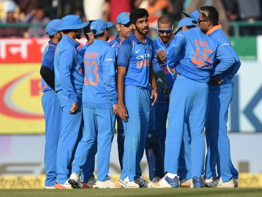India vs Sri Lanka: Hosts' poor intensity, lack of energy proved their undoing in series-opener