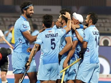 Hockey World League Final 2017: India hold off spirited Germany to claim bronze