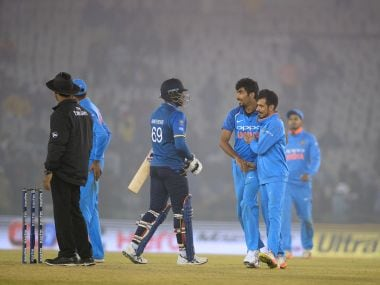 India vs Sri Lanka: Hosts look to end successful year on a high with series win in Visakhapatnam