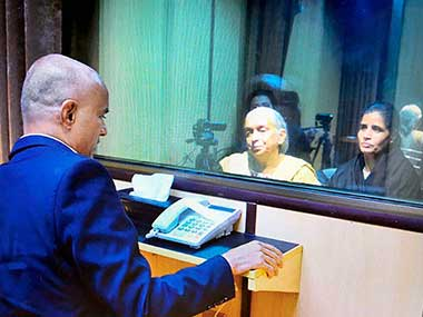 Kulbhushan Jadhav case: ICJ fixes time-limits for India, Pakistan for filing written pleadings
