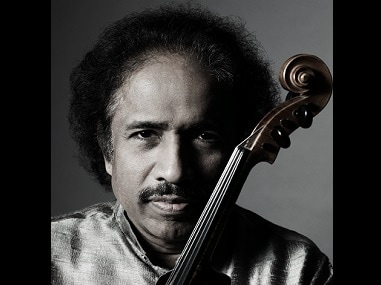 Violin virtuoso Dr L Subramaniam on how Indian classical music took on the world stage