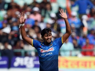 India vs Sri Lanka: Suranga Lakmal's Dharamsala spell establishes his credentials as a world-class bowler