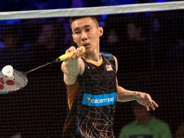 Asia Badminton Team Championships: Lee Chong Wei-led Malaysia outfox Hong Kong to book Thomas Cup spot