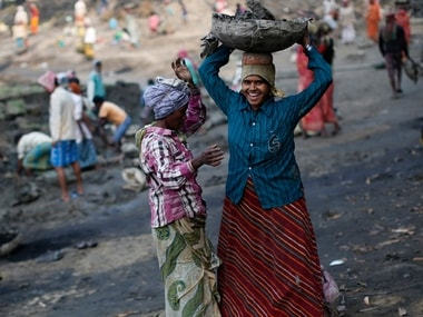 International Labour Organisation projects India's unemployment at 18.6 million in 2018: Govt