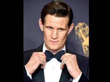 The Crown's Matt Smith wants Selena Gomez to play Meghan Markle in the show