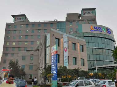 Delhi Police files status report on its probe into death of twin babies at Max Hospital