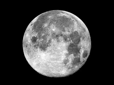 Scientists use Artificial Intelligence to map more than 6,000 new craters on the Moon