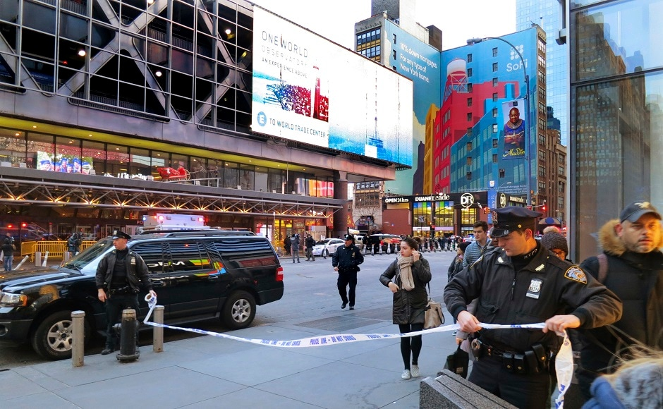 Akayed Ullah: 5 Things To Know About Port Authority Suspected Bomber