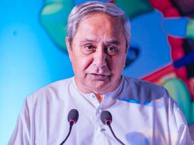 Naveen Patnaik asks BJD leaders to 'adopt simplicity,' says 'service to human beings' more important than power