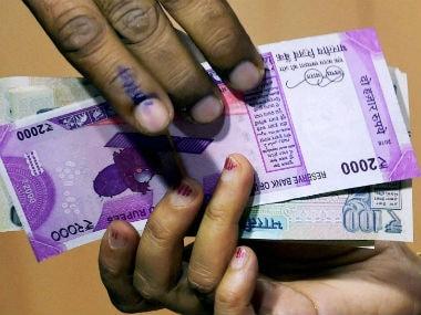 New 2000 rupee note PTI 380