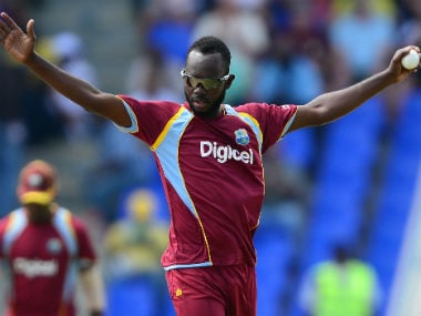 New Zealand vs West Indies: Rayad Emrit, Nikita Miller's call-ups highlight Windies' retreat from youth-centric policy