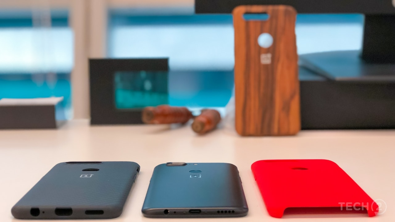 The OnePlus 5T is now a complete package and will rule the sub Rs 35,000 segment until a worthy challenger arrives.