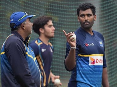 India vs Sri Lanka: Thisara Perera says visitors under 'no pressure', will 'give 200 percent' to win series in Mohali