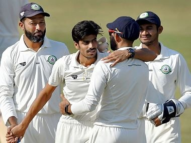 Irani Trophy: Ranji Trophy champions Vidarbha clinch maiden title after beating Rest of India