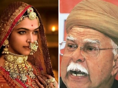 Padmaavat controversy: Not a single Karni Sena member has watched the film, says Lokendra Singh Kalvi