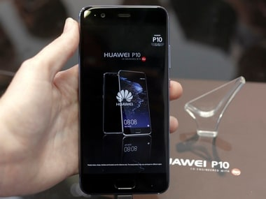 Huawei P20 Plus could get a large 4,000 mAh battery to power its Always on Display