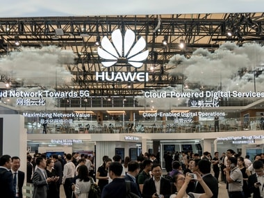 Huawei wins patent infringement lawsuit against Samsung over 4G phone technology