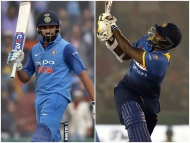 Highlights, India vs Sri Lanka, 1st T20I at Cuttack: Hosts win by 93 runs