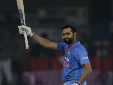 Nidahas Trophy 2018: Skipper Rohit Sharma plays down India's favourites tag, says any side can triumph in T20Is