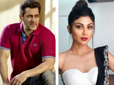 Salman Khan, Shilpa Shetty casteist remark row: Actors receive summons from Rajasthan police
