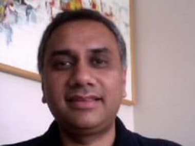 Infosys' new CEO Salil Parekh says excited to lead co, asks employees to be geared with necessary skills