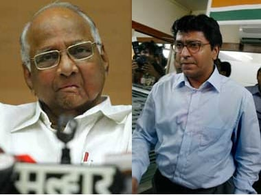 Raj Thackeray to 'interview' Sharad Pawar in Pune today: Will two vocal critics of Devendra Fadnavis govt join forces?