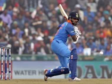 India's Shikhar Dhawan. AP