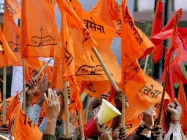 Shiv Sena terms govt's stand on national anthem row cowardly, says 'bhakts' should clear stand on nationalism