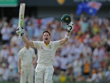 Ashes 2017: Steve Smith, Mitchell Marsh put Australia in control as England's uninspiring bowling display lets them down again