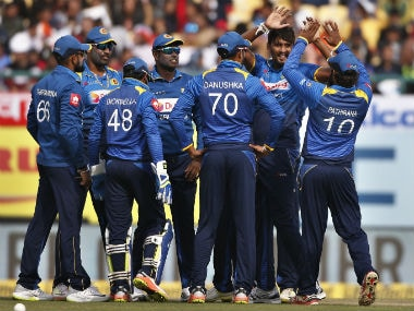 India vs Sri Lanka: Hosts' top order under scanner as islanders look to seal series in Mohali