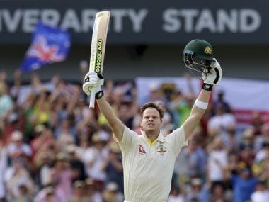 Australia skipper Steve Smith wins second Allan Border Medal; Ellyse Perry receives Belinda Clark Award