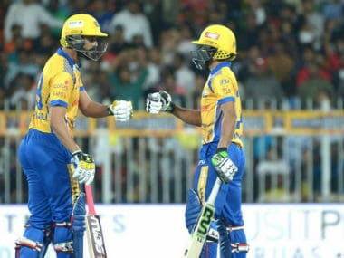 LIVE T10 League at Sharjah, Pakhtoon Team vs Bengal Tigers, Cricket Score and Updates: Shahid Afridi's side look to maintain winning run